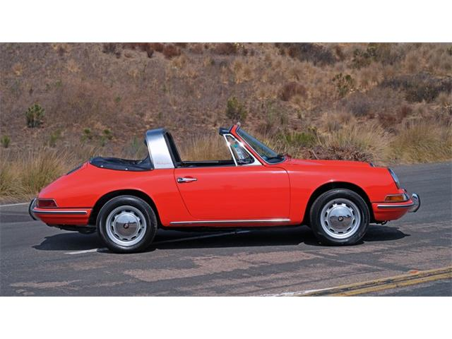 1968 Porsche 911 (CC-1414664) for sale in San Diego, California