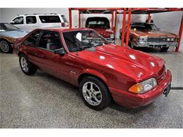 1993 Ford Mustang (CC-1414665) for sale in Plainfield, Illinois