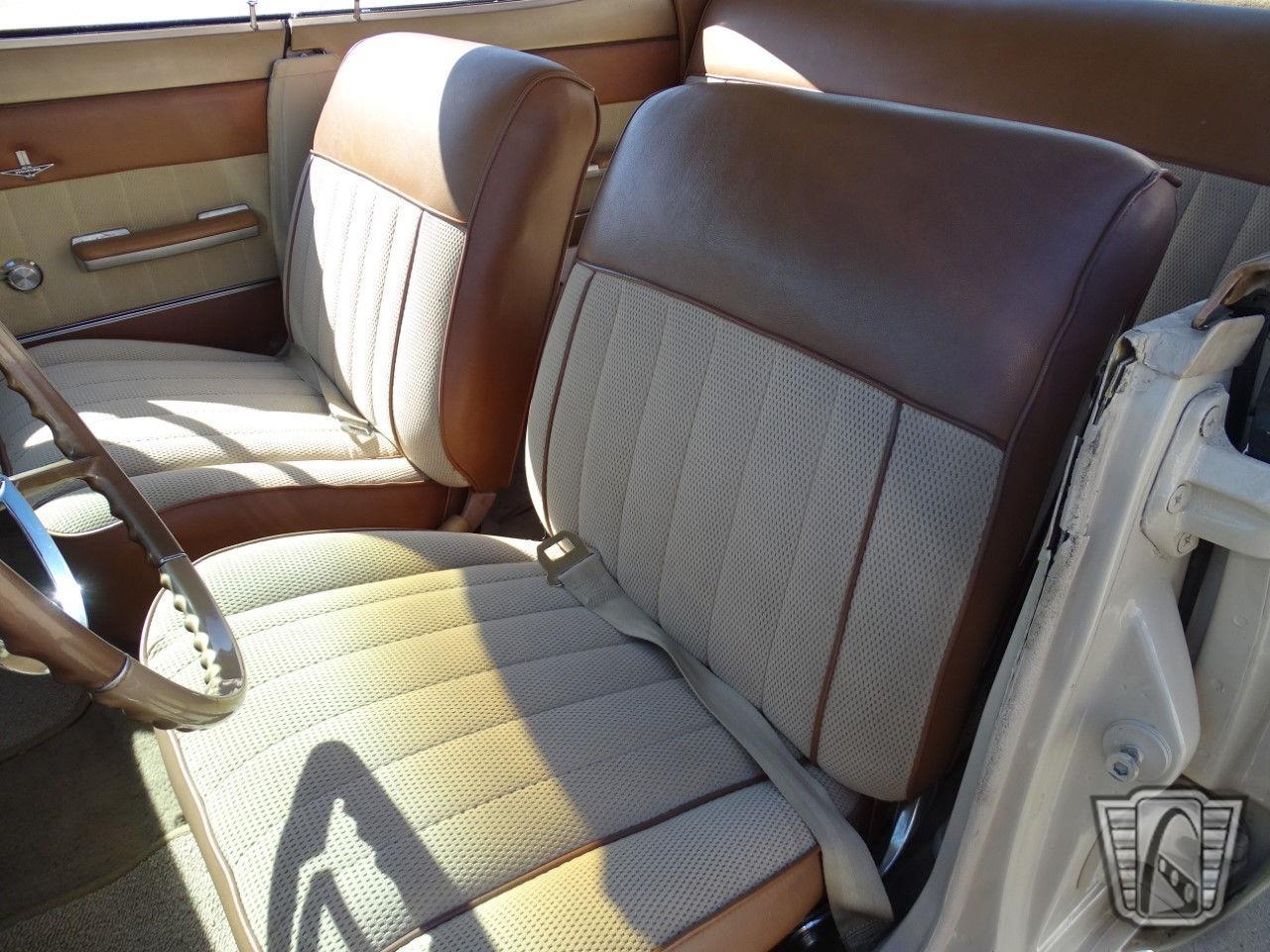 1965 Chevrolet Corvair (CC-1410467) for sale in O'Fallon, Illinois