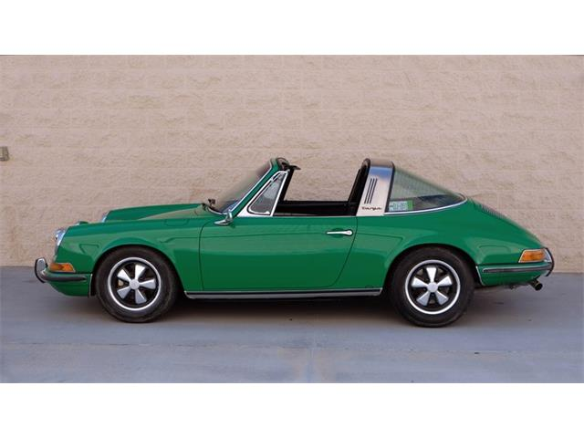 1970 Porsche 911 (CC-1414671) for sale in San Diego, California