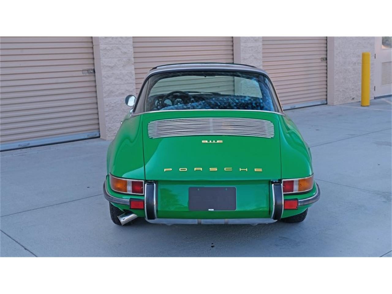 1970 Porsche 911 (CC-1414671) for sale in San Diego, California