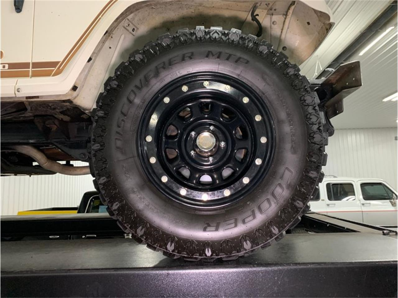 1987 Jeep Wrangler (CC-1414672) for sale in Holland , Michigan