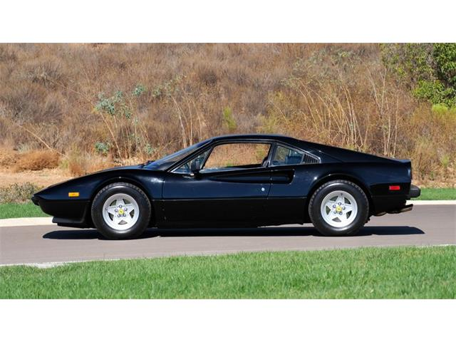1976 Ferrari 308 (CC-1414673) for sale in San Diego, California