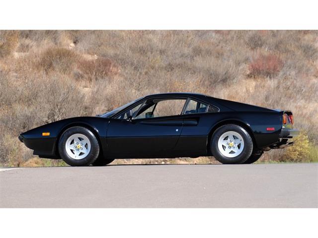 1976 Ferrari 308 (CC-1414673) for sale in San Diego, California