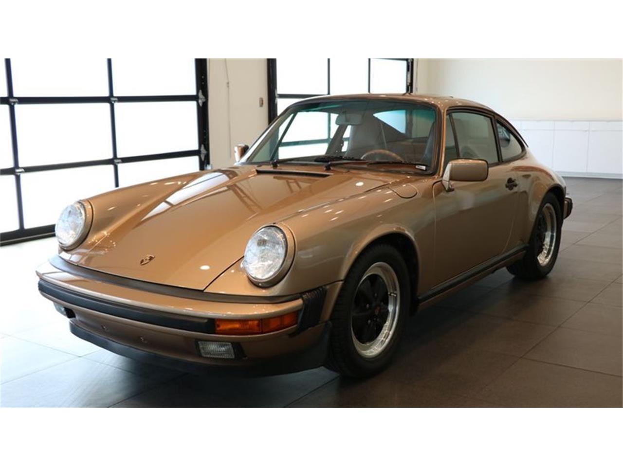 1987 Porsche 911 (CC-1414674) for sale in Las Vegas, Nevada