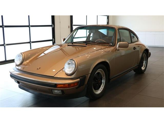 1987 Porsche 911 (CC-1414674) for sale in Las Vegas, Nevada