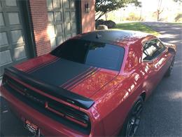 2016 Dodge Challenger (CC-1414676) for sale in Washington, Michigan