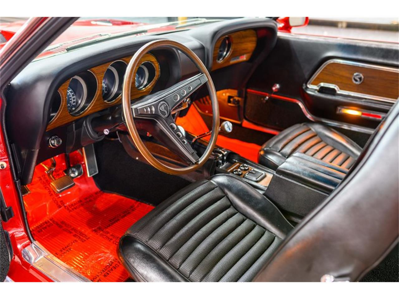 1969 Shelby GT500 (CC-1414678) for sale in Bridgeport, Connecticut