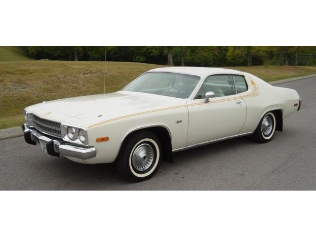 1974 Plymouth Satellite Sebring (CC-1414679) for sale in Hendersonville, Tennessee