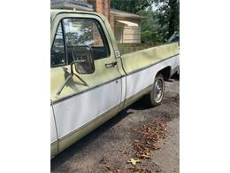 1973 Chevrolet Cheyenne (CC-1410468) for sale in Cadillac, Michigan