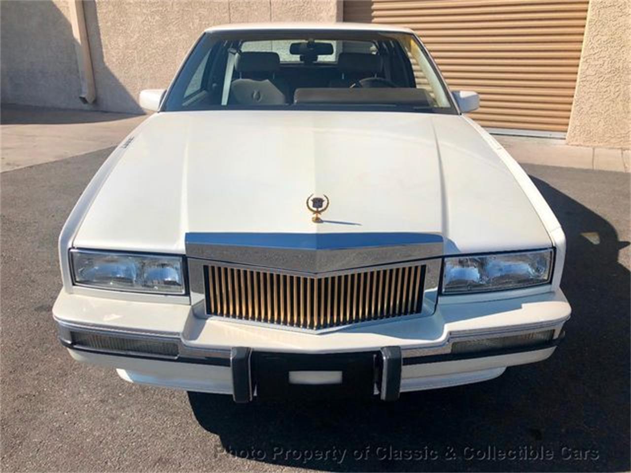 1990 Cadillac Eldorado (CC-1414682) for sale in Las Vegas, Nevada