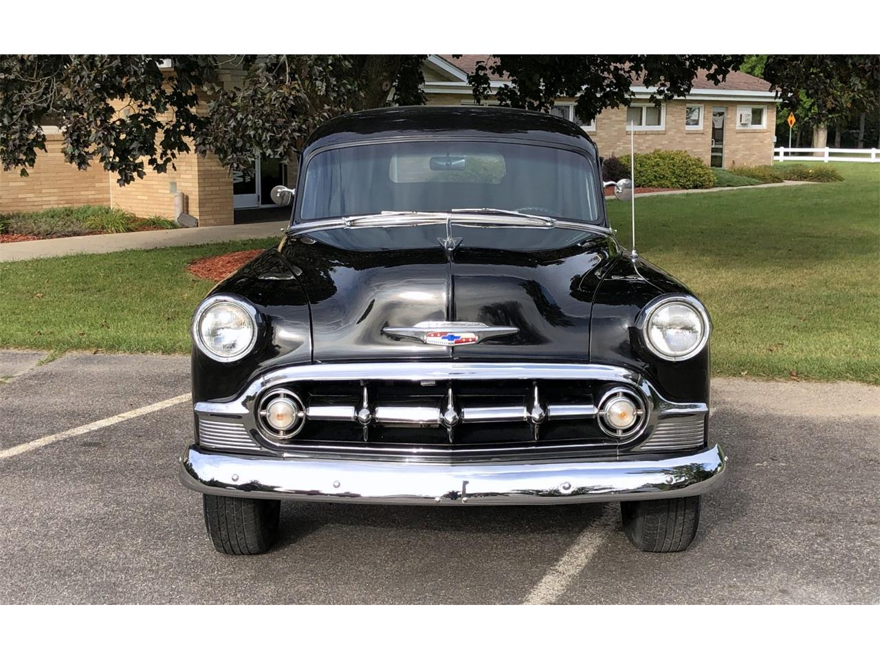 1953 Chevrolet Sedan Delivery (CC-1414684) for sale in Maple Lake, Minnesota