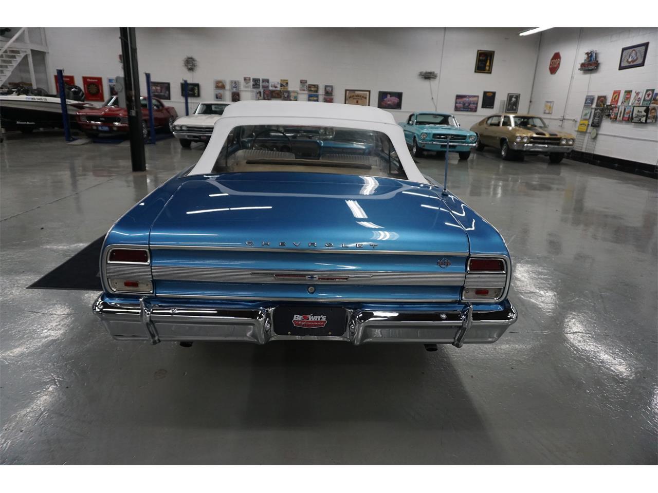 1964 Chevrolet Chevelle (CC-1414685) for sale in Glen Burnie, Maryland