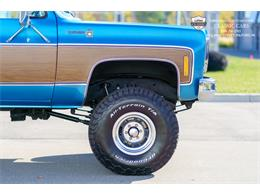 1978 Chevrolet K-10 (CC-1414686) for sale in Milford, Michigan