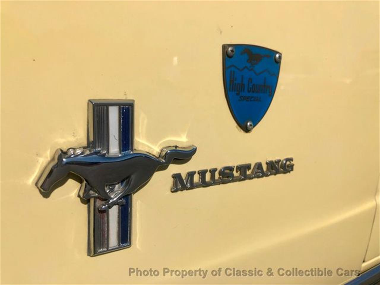 1966 Ford Mustang (CC-1414688) for sale in Las Vegas, Nevada