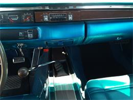 1969 Plymouth GTX (CC-1414690) for sale in GILLETT, Wisconsin