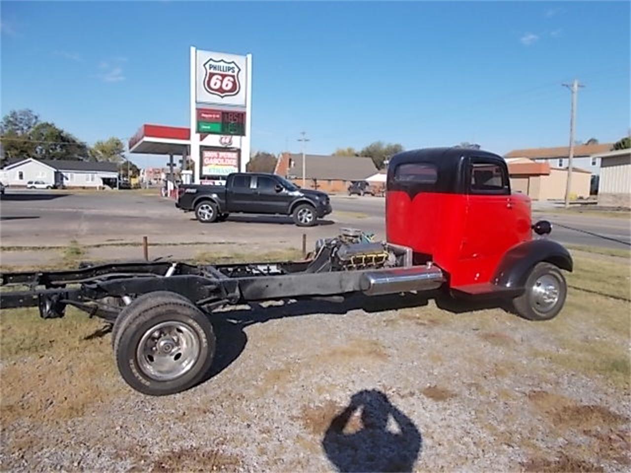 1938 GMC 4500 (CC-1414696) for sale in Skiatook, Oklahoma