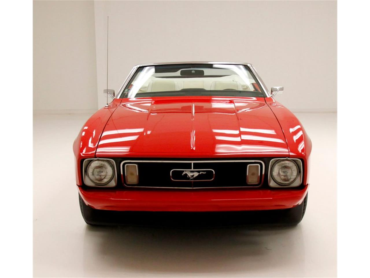 1973 Ford Mustang (CC-1410047) for sale in Morgantown, Pennsylvania