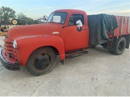 1953 Chevrolet Truck (CC-1410470) for sale in Cadillac, Michigan