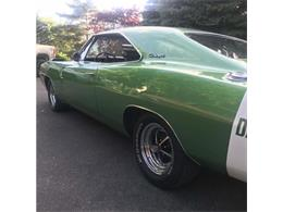 1969 Dodge Daytona Charger (CC-1414700) for sale in Kelowna , BC