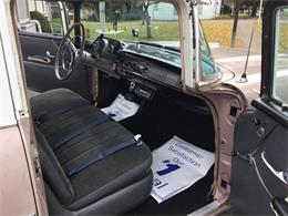 1957 Chevrolet Bel Air (CC-1414701) for sale in UTICA, Ohio