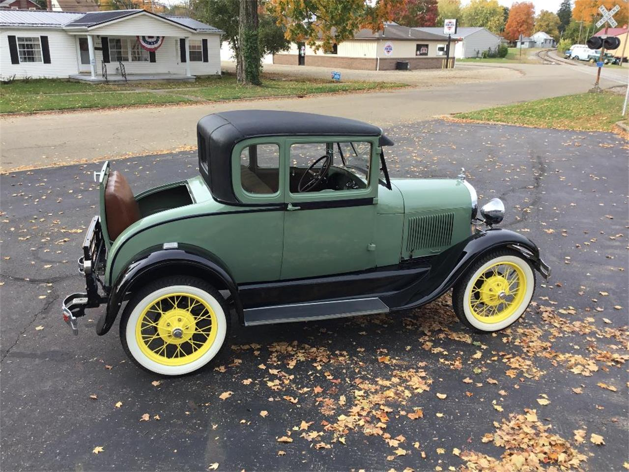 1928 Ford Model A (CC-1414707) for sale in UTICA, Ohio