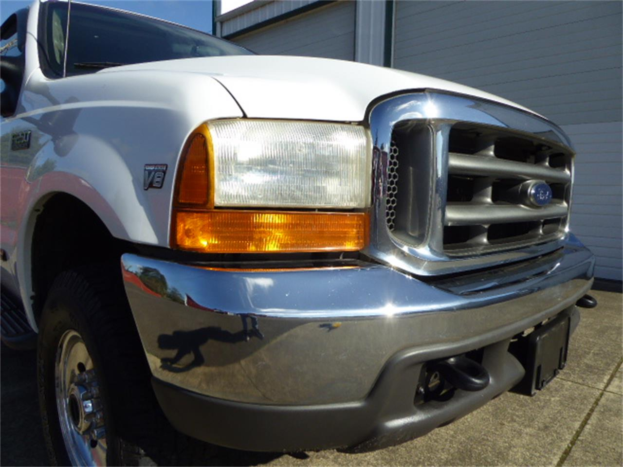 1999 Ford F250 (CC-1414708) for sale in Turner, Oregon