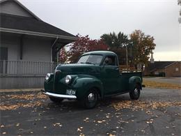 1948 Studebaker Pickup (CC-1414709) for sale in UTICA, Ohio