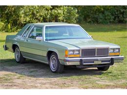 1980 Ford LTD (CC-1414710) for sale in Milford, Michigan