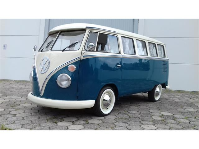 1963 Volkswagen Bus (CC-1414713) for sale in Florianopolis, Santa Catarina