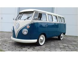 1963 Volkswagen Bus (CC-1414713) for sale in Florianopolis, Santa Catarina