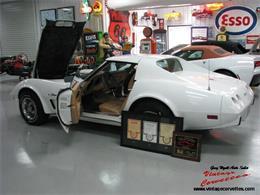1976 Chevrolet Corvette (CC-1414717) for sale in Summerville, Georgia