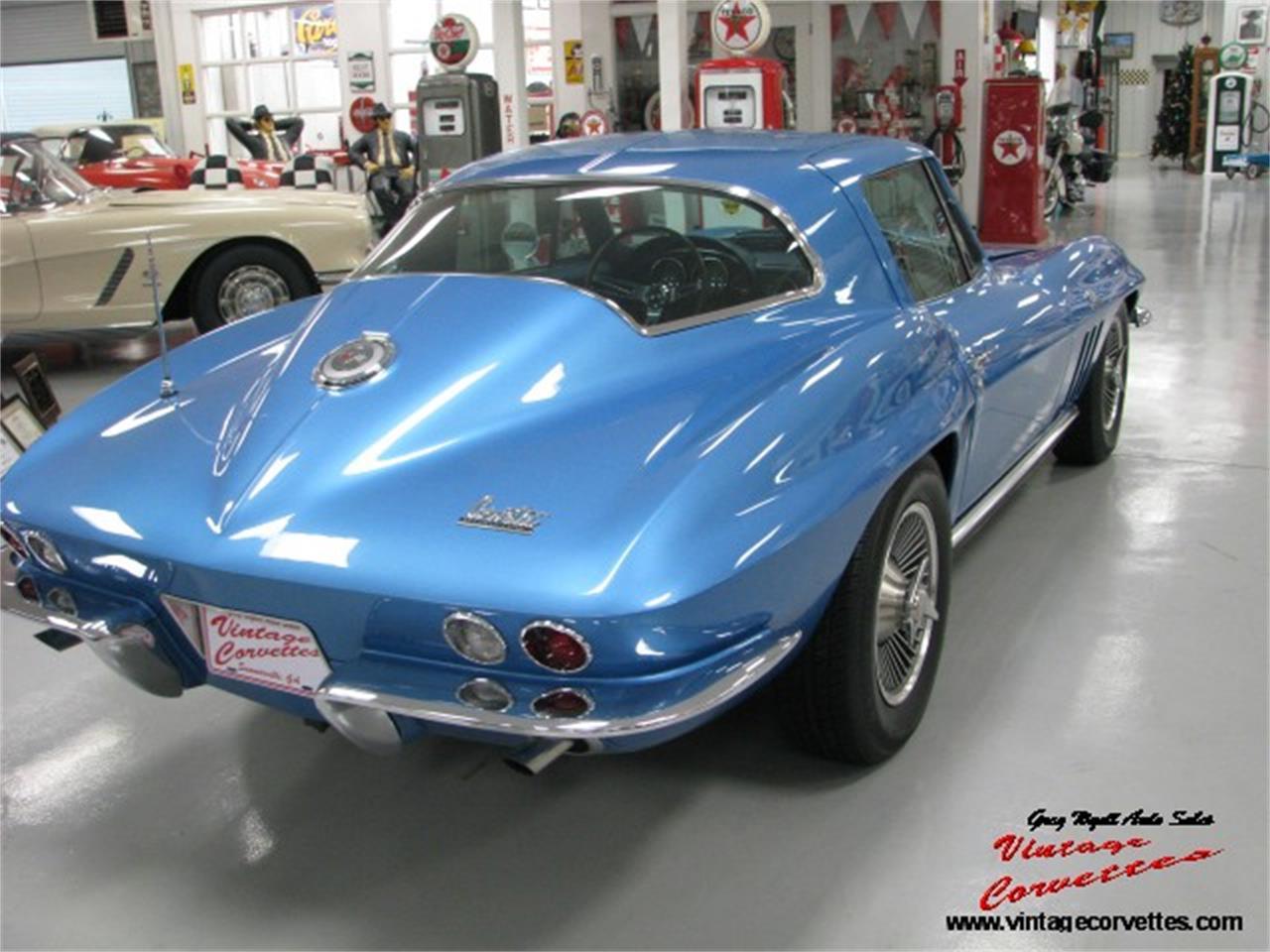 1966 Chevrolet Corvette (CC-1414718) for sale in Summerville, Georgia