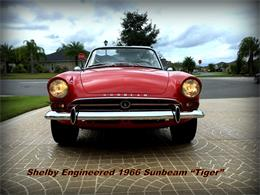 1966 Sunbeam Tiger (CC-1414722) for sale in The Villages, Florida
