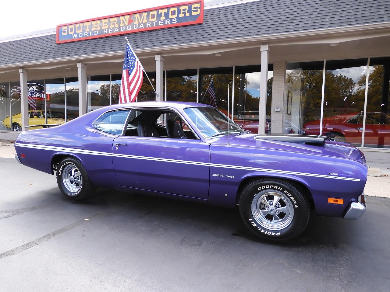 1970 Plymouth Duster (CC-1414723) for sale in Clarkston, Michigan