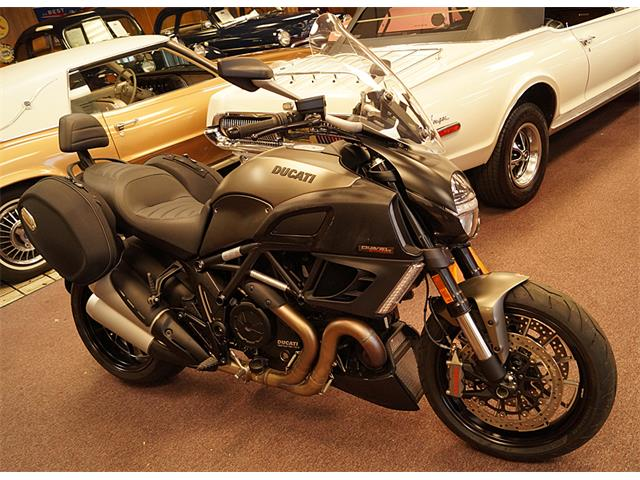 2014 Ducati Diavel (CC-1414724) for sale in Canton, Ohio