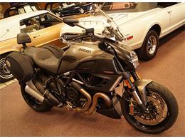 2014 Ducati Diavel (CC-1414724) for sale in Canton, Ohio