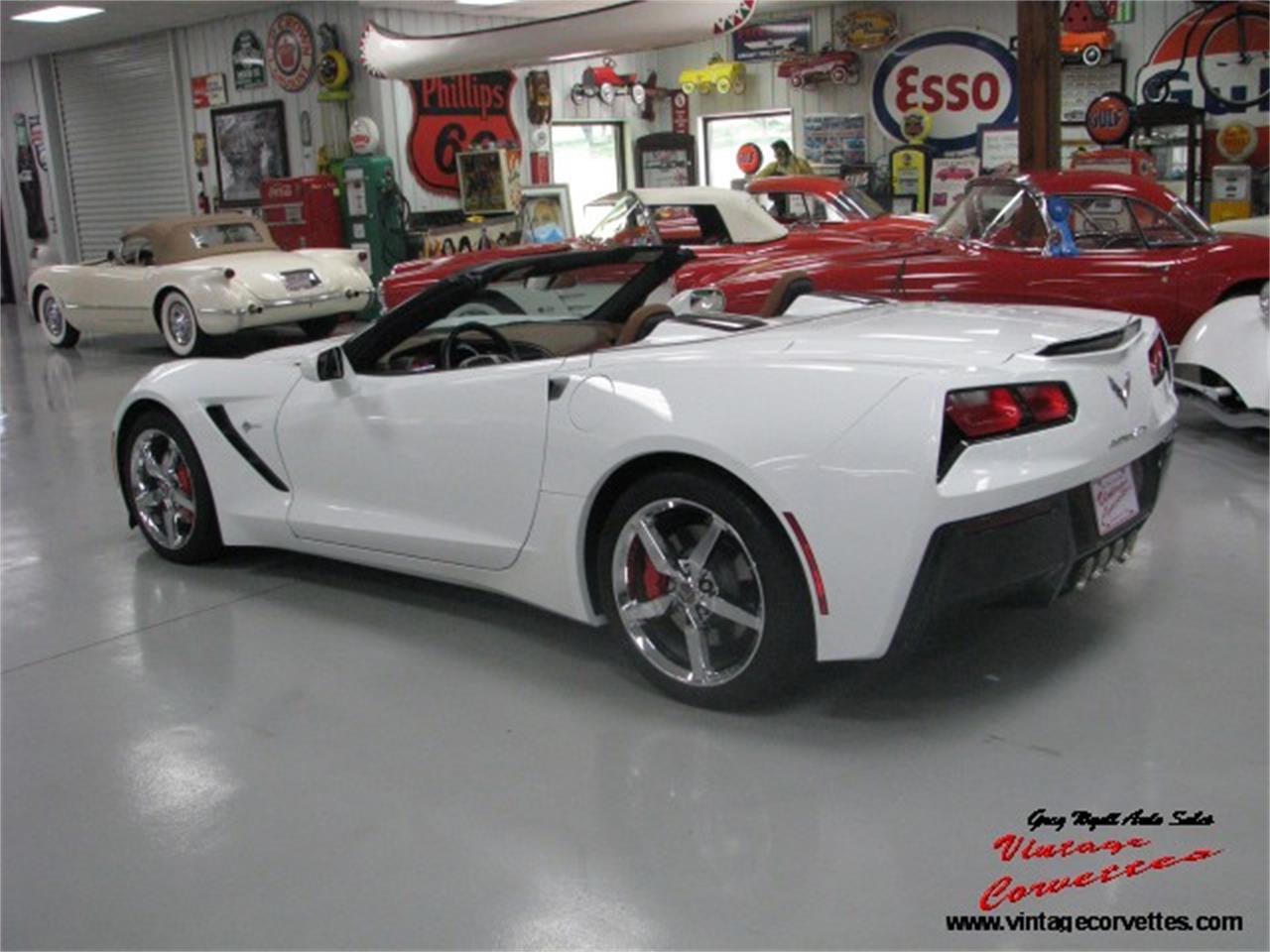 2014 Chevrolet Corvette (CC-1414728) for sale in Summerville, Georgia