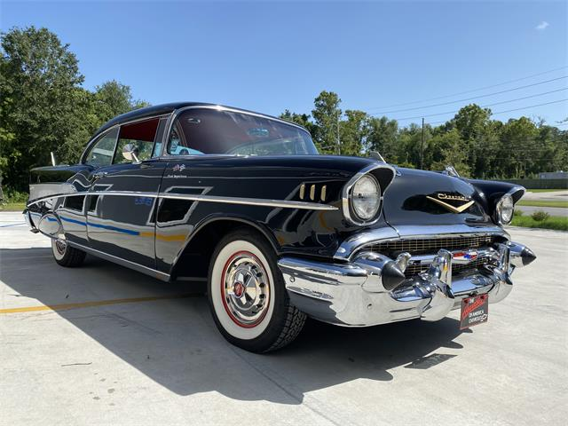 1957 Chevrolet Bel Air (CC-1414741) for sale in Laplace, Louisiana