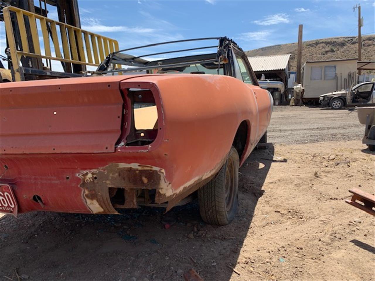 1967 Plymouth Barracuda (CC-1414747) for sale in Phoenix, Arizona