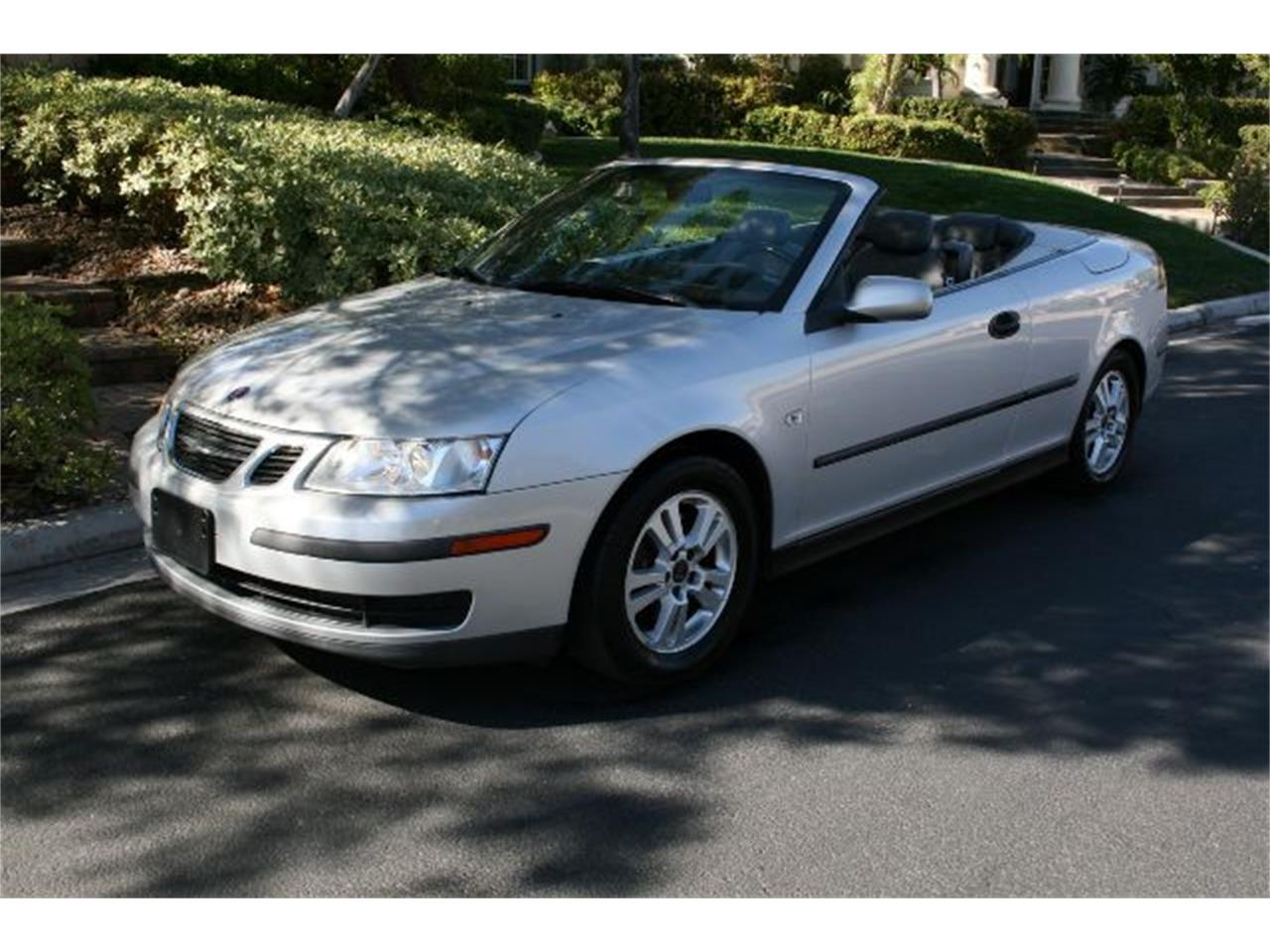 2005 Saab 9-3 (CC-1414750) for sale in Palm Springs, California