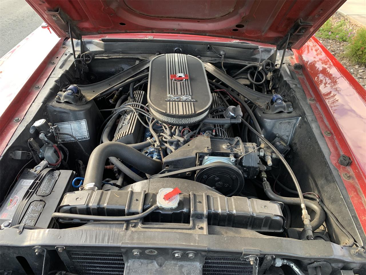 1969 Mercury Cougar (CC-1414759) for sale in Queen Creek, Arizona