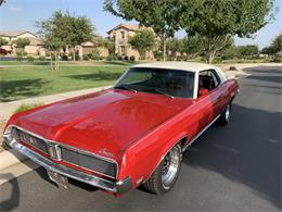 1969 Mercury Cougar (CC-1414759) for sale in Queen Creek, Arizona