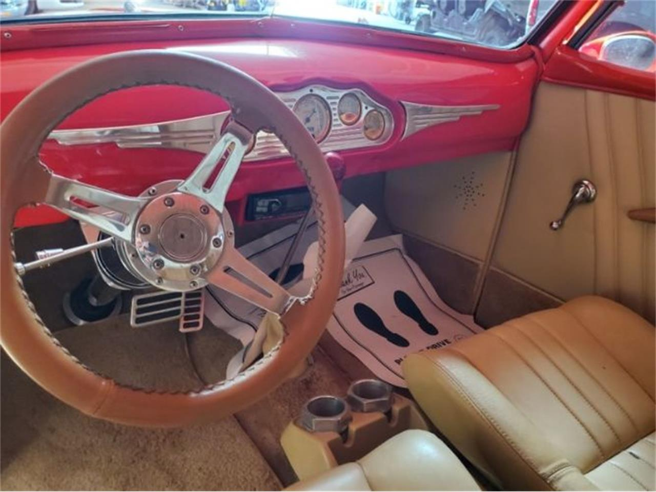 1948 Ford Roadster (CC-1410476) for sale in Cadillac, Michigan