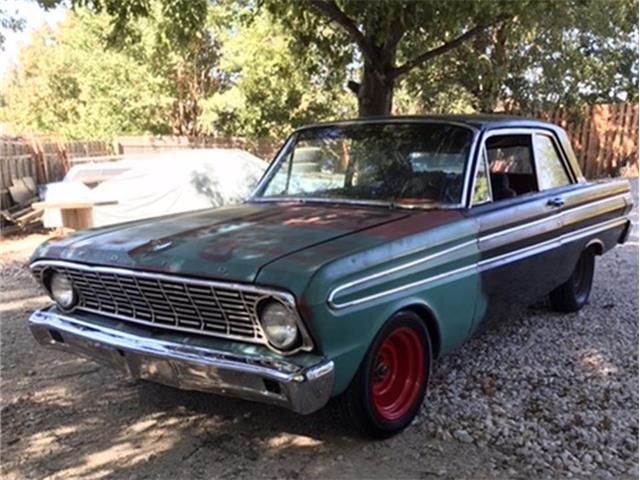 1964 Ford Falcon Futura (CC-1414762) for sale in Keller , Texas