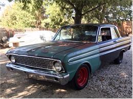 1964 Ford Falcon Futura (CC-1414762) for sale in Keller , Texas