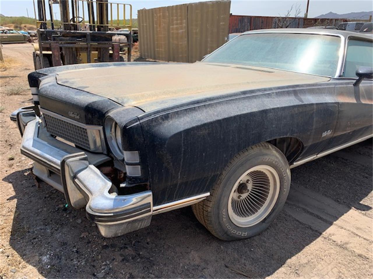1973 Chevrolet Monte Carlo (CC-1414763) for sale in Phoenix, Arizona