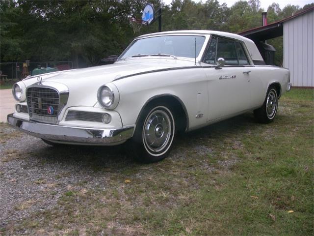 1964 Studebaker Gran Turismo (CC-1414764) for sale in Cornelius, North Carolina