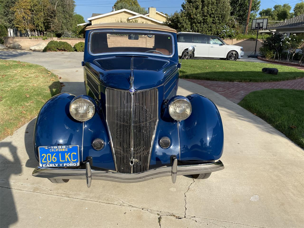 1936 Ford Cabriolet (CC-1414768) for sale in Moorpark, California