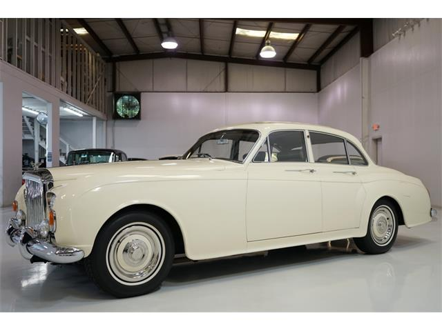 1963 Bentley S3 (CC-1414769) for sale in St. Louis, Missouri
